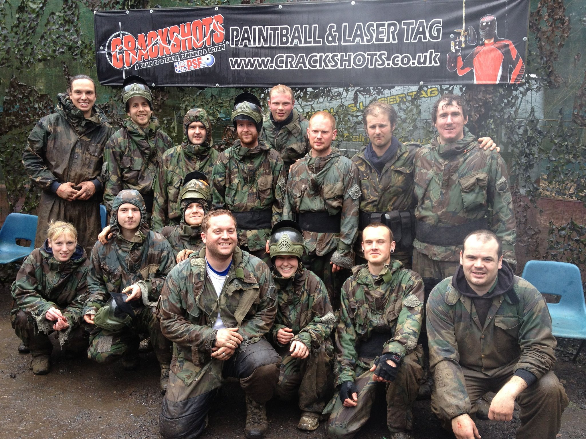 Facebook Sync Archive Page 5 Of 149 Paintball Exeter