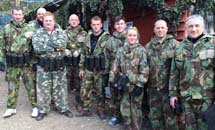 stag paintball exeter